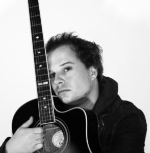 Lehigh Valley Singer-Songwriter Jordan White