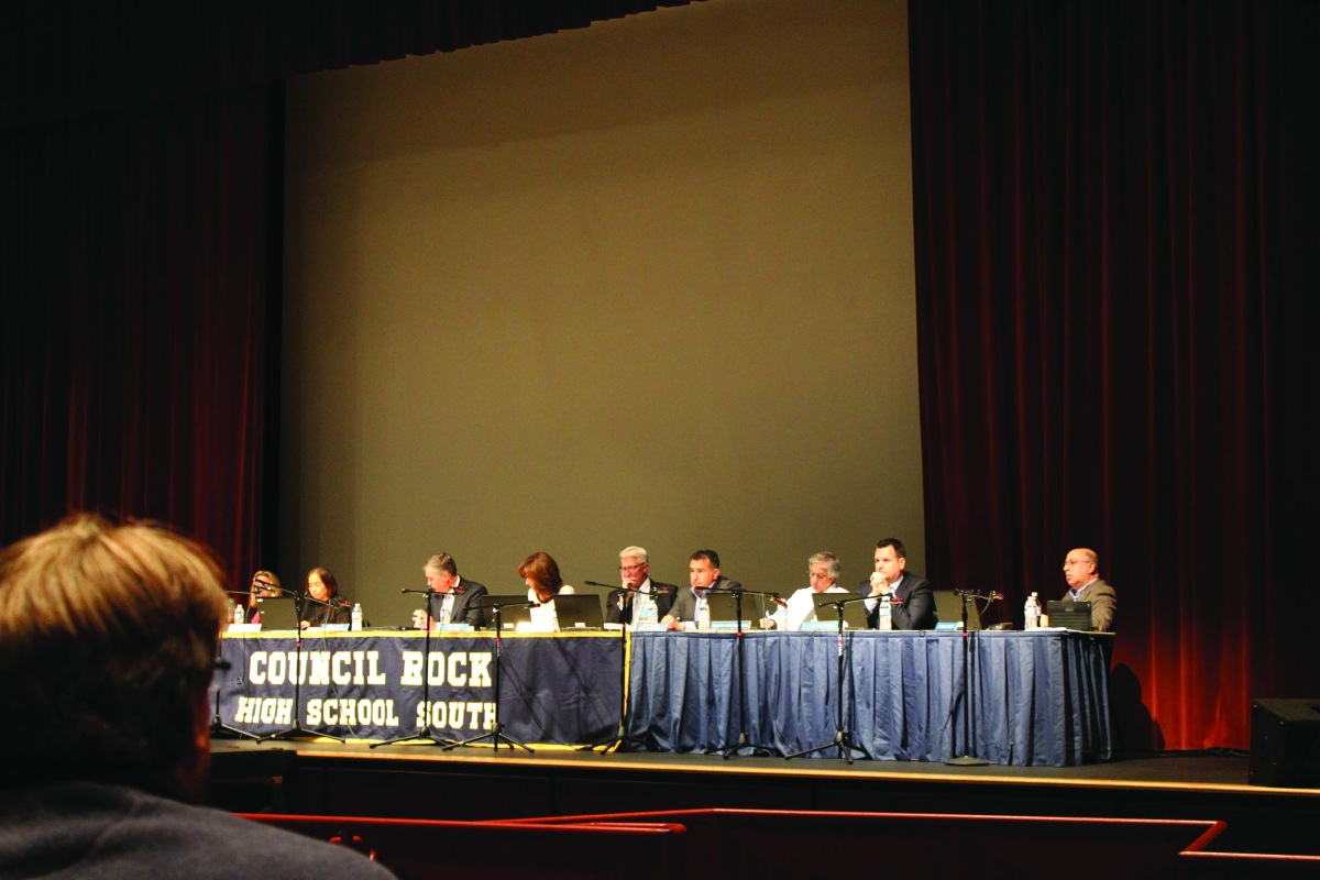 More elementary plans: Council Rock School Board to hear second report on potential redistricting this week