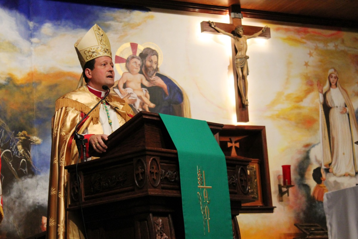 Keeping the faith: Our Lady of Fatima is  rebranded The Fatima Catholic Outreach Center