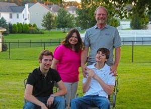 The Kuepper Family (1)