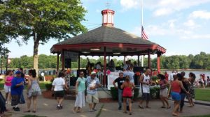 PHOTO COURTESY OF NORMA SULLIVAN / The 45th Annual Puerto Rican Day Festival will take place at Bristol Lions Park on Saturday and feature live music, vendors, food, dance performance and more.
