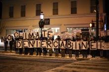 denier-rally